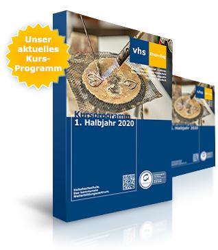Kursprogramm 1. Halbjahr 2020