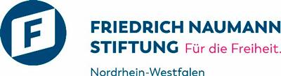 Logo Friedrich Naumann Stiftung